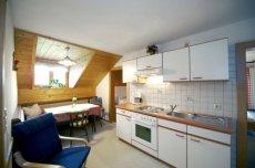 Apartmány Aignerhof