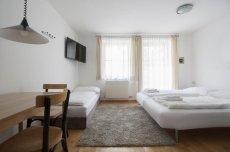 Apartmány Christophorus