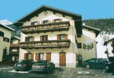 Apartmány La Fonte - Lombardie - Itálie, Livigno - Lyžařské zájezdy - Summit Tour
