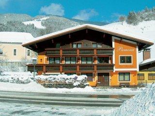 Apartmány Pamina - Salcbursko - Rakousko, Viehhofen - Lyžařské zájezdy - Summit Tour