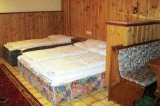 Apartmány Pamina