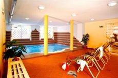 Apartmány Resort Falkner