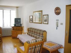 Appartements Villa Mantina