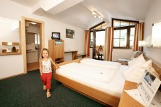 Chalets Ponyhof Hollaus