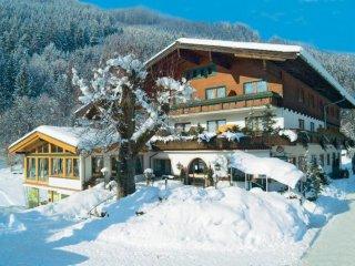 Rodinný hotel Bad Neunbrunnen