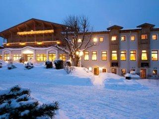 Hotel Pillerseehof & Vedlejší budovy