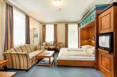 Mondi Holiday First Class Aparthotel Bellevue