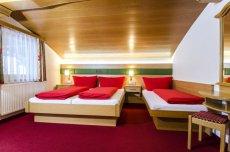 Apartmány Klára - Západní Tyrolsko - Rakousko, Kappl - Lyžařské zájezdy - Summit Tour
