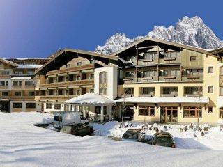 Hotel St. Leonhard