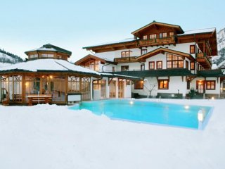 Feriendorf Ponyhof & Wellness - Salcbursko - Rakousko, Fusch - Lyžařské zájezdy - Summit Tour