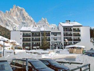 Residence Lastei - Dolomity - Itálie, San Martino di Castrozza - Lyžařské zájezdy - Summit Tour
