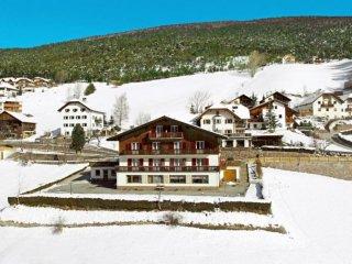 Garni Dolomitenblick - Dolomity/Jižní Tyrolsko - Itálie, St. Ulrich - Lyžařské zájezdy - Summit Tour