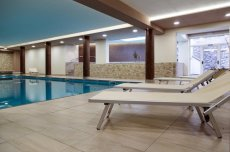 Aparthotel Des Alpes - Val di Fiemme - Itálie, Cavalese - Lyžařské zájezdy - Summit Tour