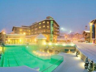 Alpineresort Sport & Spa
