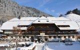 Best Western Hotel Hofgut Sternen (zimní speciál)