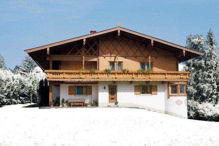 Apartmány Fahringer
