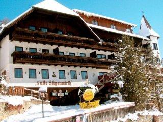 Hotel Stigenwirth & Pension Ingrid