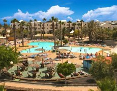 Apartmány Los Zocos Club Resort