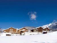 Feriendomizil Alpenpark Resort