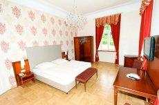 Hotel Kaiser Franz Josef - Korutany - Rakousko, Millstatt/Millstäter See - Lyžařské zájezdy - Summit Tour