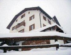 Hotel Al Sasso di Stria - Livinallongo