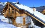 Chalet Alpen Roc