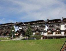 Hotel Sporting - Passo Tonale
