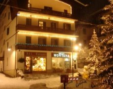 Hotel Montana  - Cortina d' Ampezzo