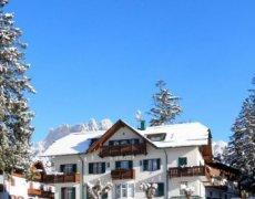 Hotel Oasi  - Cortina d' Ampezzo