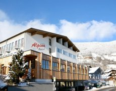 Alpina Resort Nature&Wellness