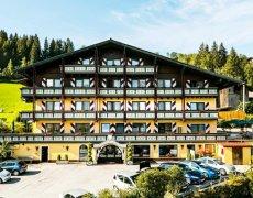 Alpenhotel Erzherzog Johann