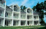 Zájezdy, Appartements Villa Granitz