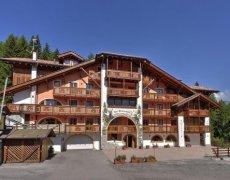 Active Hotel Garni Dal Bracconiere  - Folgarida