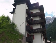 Residence Katinanna  – Alleghe