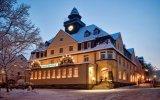 Hotel Keilberg (lyžařský speciál)