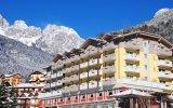 Alpenresort Belvedere Wellness & Beauty (Ski)