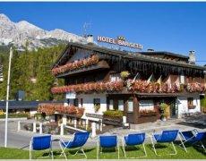 Hotel Barisetti  - Cortina d' Ampezzo