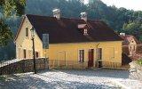 Podhradí - Rekreační dům - Česká republika, Loket