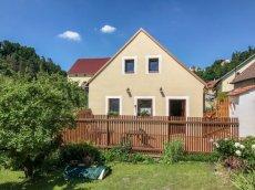 Parkany 2 - Rekreační dům - Česká republika, Bechyně