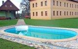 Hofberg - Rekreační dům - Česká republika, Česká Kamenice/České Švýcarsko
