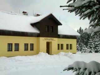 Karlovka - Rekreační dům - Česká republika, Janov nad Nisou
