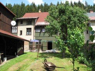 Plavy - Rekreační dům - Česká republika, Tanvald