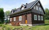 Slunečni vršek - Rekreační dům - Česká republika, Kořenov