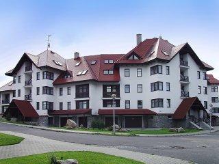 Harrachov - Rekreační dům - Česká republika, Harrachov