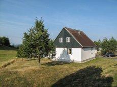 Čistá - Rekreační dům - Česká republika, Černý Důl/Čistá