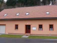 Petrovice - Rekreační dům - Česká republika, Jablonné nad Orlicí