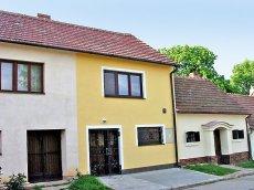 Vinarska - Rekreační dům - Česká republika, Dolní Bojanovice