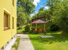 Lidecko - Rekreační dům - Česká republika, Lidečko