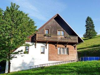 Janová - Rekreační dům - Česká republika, Valašská Bystřice