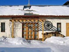 Lhotka nad Bečvou - Rekreační dům - Česká republika, Valašské Meziříčí